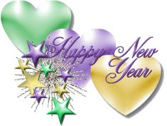 Stars happy new year card Happy New Year Bilder, Happy New Year Gif, Happy New Year Images, Happy New Year Quotes, Happy New Year Cards, Happy New Year Greetings, Quotes About New Year, Black Christmas, Christmas And New Year