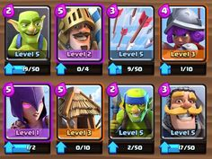 Building A Battle Deck in Clash Royale That Works | Keen and Graevs  http://ift.tt/1STR6PC
