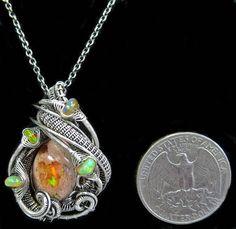 Silber Armband mit natürlichen Steinen   Silber armband, Armbänder ...