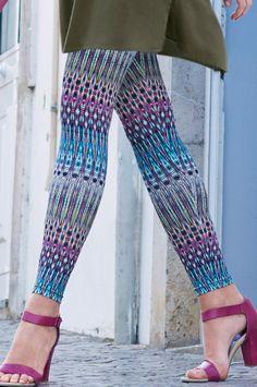 Leggings fra Ellos. Om denne nettbutikken: http://nettbutikknytt.no/ellos-no/