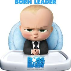 DreamWorks Animation and the director of Madagascar invite you to meet a most unusual baby. He wears a suit, speaks with the voice and wit of Alec Baldwin, and stars in the animated comedy, DreamWorks' The Boss Baby. The Boss Baby is a hilariously universal story about how a new baby's arrival impacts a family, told from the point of view of a delightfully unreliable narrator, a wildly imaginative 7 year old named Tim. With a sly, heart-filled message about the importance of family, D...