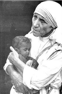 If you judge people, you have no time to love them.  ~Mother Theresa