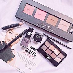 Contour, Blush, Eyeshadow, Makeup, Beauty, Contouring, Make Up, Eye Shadow, Rouge