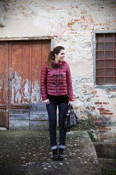 #fashion #fashionista Irene jeans push up