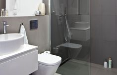 szara łazienka - Szukaj w Google