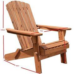 Rocking-Chair Canadien 1 place | Mobilier jardin, Mobilier et Jardins