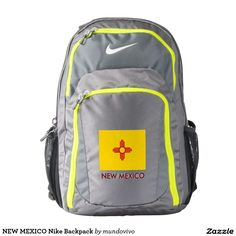 NEW MEXICO Nike Backpack