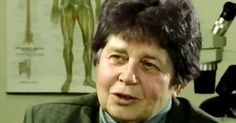 Hulda Clark Cured People from Cancer: Her bet kept secret now revealed. Natural Cancer Cures, Natural Home Remedies, Natural Healing, Skin Care Remedies, Health Remedies, Alternative Health, Alternative Medicine, The Cure, Cancer Fighting Foods