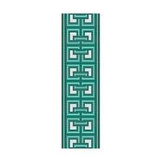 Loom Bead Pattern - Chinese Celtic Cuff Bracelet | BeadholdenDesigns - Patterns on ArtFire