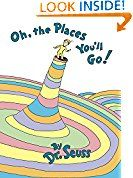Oh, The Places You'll Go! Dr. Seuss (Author)  (2811)Buy new:  $  17.99  $  10.00 423 used & new from $  0.45(Visit the Best Sellers in Books list for authoritative information on this product's current rank.) Amazon.com: Best Sellers in Books... Check more at http://salesshoppinguk.com/2016/06/12/5-oh-the-places-youll-go/