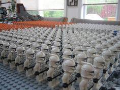 Star Wars Captain Rex Clone Trooper Darth Vader Fits Lego Mini Figure Super hero