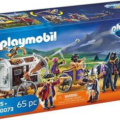 playmobil – ToyRoo - Magical World of Toys! Your Location, Prison, Horses, Toys, Playmobil, Toy, Games, Horse