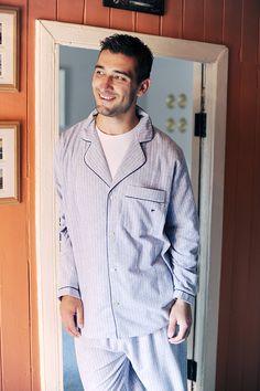 4ba8c27659 Mens Pajamas - Flannel mens pajamas- Lee Valley Clothing Blarney Stone