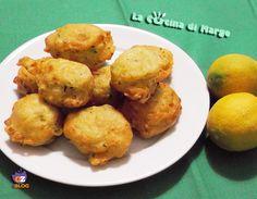 Pettole con zucchine-ricetta antipasto Pettole con le zucchine sono un ottimo antipasto Si prestano con molte varianti potete sostituire le zucchine..