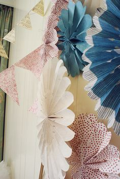 Can you believe these were for a baby shower?! So pretty!