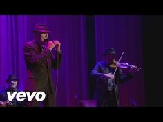 Music video by Leonard Cohen performing I'm Your Man. (C) 2014 Sony Music Entertainment.