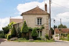 Provins - beautiful house