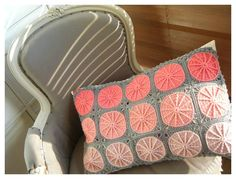 Coussin tagad@