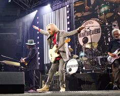 40 Years of Tom Petty and The Heartbreakers [Photos] - Sacramento Press