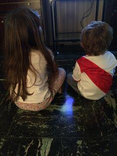 Cata y Luca