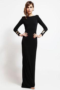 Vestidos largos de fiesta ¡23 Fantástica ideas de moda!   101 Vestidos de Moda   2017 - 2018