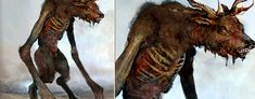 12 People Tell Their Terrifying Encounters With Navajo Skinwalkers