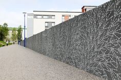 Walls Concrete Texture  Graphic concrete is environmentally friendly and a safe part of the concrete element prefabrication process. Compared to other kinds of facade surfaces, graphic concrete is practically maintenance-free. This minimises maintenance expenses over the entire lifecycle of the building.  Visit:http://www.graphicconcrete.me/  #graphicconcrete #middleeast #concretetexture #outdoorconcrete #coloredconcrete #paintedconcrete #finishconcrete