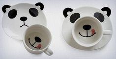 Caneca Divertida #2 – Panda
