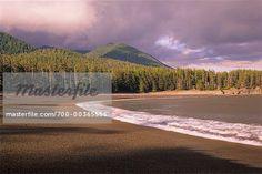 Beach, Beano Creek, Nootka Island, Vancouver Island, BC, Canada Canada, Vancouver Island, Buckets, British Columbia, Trips, Hiking, Country Roads, Victoria, Stock Photos