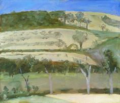 Giorgio Morandi I Un Paesaggio