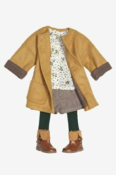 I hate when kids clothes are so cute I want them in my size. It happens more than you'd think...