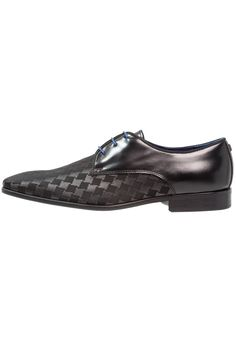 Azzaro JALBERT - Business-Schnürer - noir - Zalando.at Azzaro, Flats, Business, Shoes, Fashion, Loafers & Slip Ons, Zapatos, Moda, Shoes Outlet