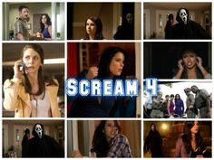 264 Best SCREAM images in 2013 | Horror films, Horror movies