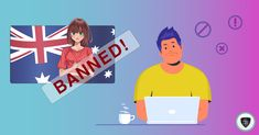 There might be good reasons for the Australian anime ban, but if you are a responsible adult, you shouldn't suffer because of them and avoid it. #virtualprivatenetwork #cybersecurity #openvpn #VPN #LeVPN #AnimeBan #censorship #anime #manga #Australia #tips #educational #didyouknow #interesting #funfacts #funfact #interestingfact #factoftheday #interestingstuff #nowyouknow #knowledge #food4thought #randomfactoftheday #factsdaily Fact Of The Day, The Thing Is, Ban Anime, Political Speeches, Fun Facts, Knowledge, Australia, Manga