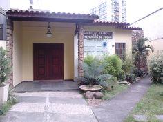 Salão do Reino - Rio de Janeiro - Brasil