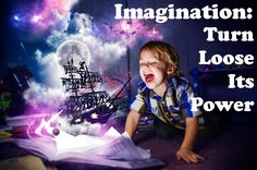 Episode 42 - You only get one life! Live it with passion and purpose. You are the only one holding you back, so turn loose the power of your imagination today! #imagination #intention #passion