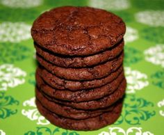 Cocoa fudge cookies-only 78 calories per cookie