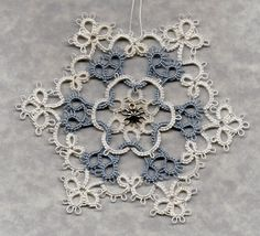 lovely snowflake