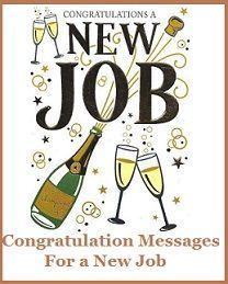 congratulations a new job new job in 2018 pinterest happy