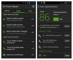 Five Android apps that prolong your smartphones battery life- http://cnet.co/11wYhRA