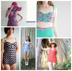 Sewing the trends with Sew Mama Sew