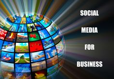 Social Media for #Manufacturing