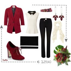 """""""Flowers are a gift..."""" cheap outfit by soofiia on Polyvore"""