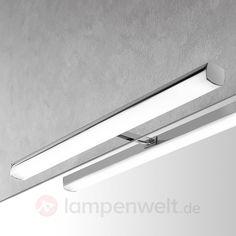 Bad Mit Fernbedienung - LED-Bad-Spiegelleuchte Ruth 3052037