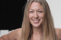"Colbie Caillat ""Try"" - Makeup Transformation Video - Elle"