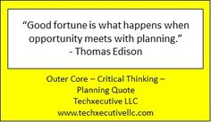 Critical Thinking Quotes, Outer Core, Good Fortune, Coaching, How To Plan, Shit Happens, Training