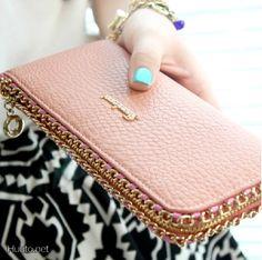 Wallet/clutch