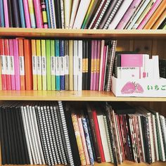 This is a public service announcement: You are not alone. There are others in the world who have many shelves, drawers, and/or boxes of notebooks waiting to be filled up. It only looks crazy to people who don't have the writing, journaling, or commonplace book habit.