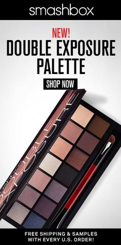 Loving the new Double Exposure palette from Smashbox http://rstyle.me/ad/vdn73nyg6