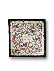Foulardsstoles Moschino Women on Moschino Online Store